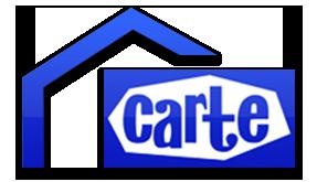 Carte Appraisal Services, Logo